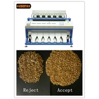 Wheat Processing Machinery&Wheat Color Sorter