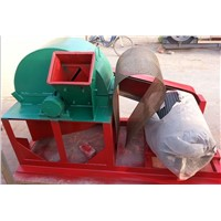 Wood Crusher Wood Crushing Machine, Wood Hammer Mill Machine, Wood Sawdust Machine
