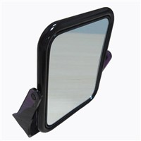 gift mirror-----great metal and plastic mirror