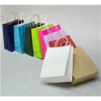 paper bags in all color and size ,, Wholesale Prices