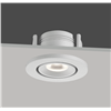 3W LED Down light Micro Cabinet light  Cabinet lamp