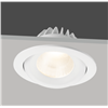 30W 15W Hotel Down Light LED Lamp