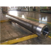 Centrifugal Casting Pipe Mould  For Drainage