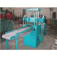Charcoal Tablet Press Machine
