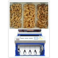 Color Sorting Machine For Peanuts