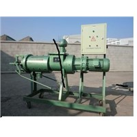 Dewater Machine,