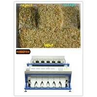 Dried Onion Color Sorting Machine