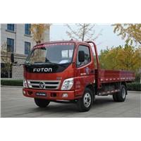 FOTON 4x2 cargo truck for sale 008615826750255 (Whatsapp)