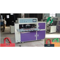 Handle Loop Making & Sealing Machine