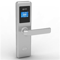 Hot sale smart keycard hotel lock