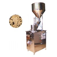Peanut Slicing Machine