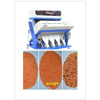 VISION Dehydrated Vegetables CCD Color Sorter