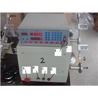 high speed high quality wire winding machine BE-TRT0510