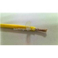 THHN Wire 10 gauge electrical copper wire