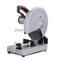 83554  Jifa 355mm 2000w professional electric cut off saw, cut off machine for various materials
