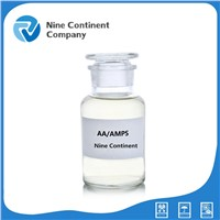 Acrylic Acid-2-Acrylamido-2-Methylpropane Sulfonic Acid Copolymer (AA/AMPS) cas no.40623-75-4