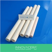 Alumina Ceramic Insulating Tubes For Thermocouples Assemblies/INNOVACERA