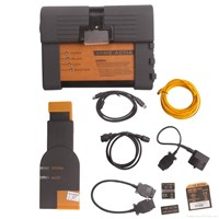 BMW ICOM A2+B+C   BMW Diagnostic scanner