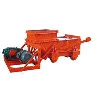 China K type reciprocating coal feeder/Feeding equipment