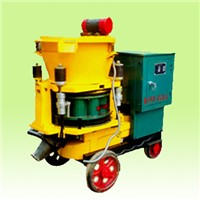 Concrete shotcrete low price