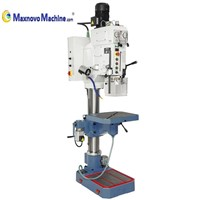 Column Type of 50mm Vertical Drilling Machine (MM-SSB 50 Xn)