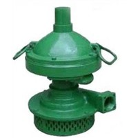 Hot Sale pneumatic submersible water pump for mining industry