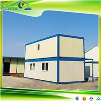 Good Quality Living Certificated ISO-Container
