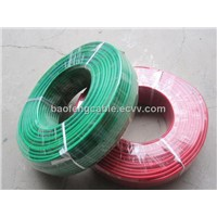 Single Core Electrical Copper Wire for House and Building