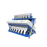 VISION Colour Sorter Machine&CCD Color Sorter