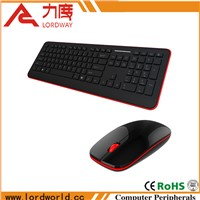 Wireless Keyboard and Mouse combo sets