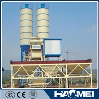 Low Stationary Concrete Batching Plant Price