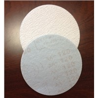 the high quality and the factory direct sell sand paper disc