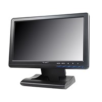 "10.1""High brightness HDMI TFT LCD Touch Monitor with Folding Bracket  (FW101AHT)"