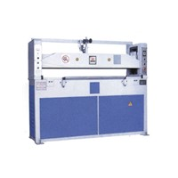BD -709-C   30T Automatic Hydraulic Plane Die Cutting Machine