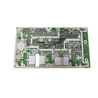 China circuit board manufacturers high frequency PCB boards manufacturing