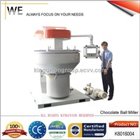 Chocolate Ball Mill (K8016004)