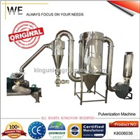 Pulverization Machine (K8006036)