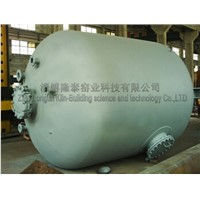 Sodium Silicate Dissolving Plant Equipment