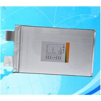 3.2V 60AH LiFePO4 Battery Used In Solar Stree Light , Energy Storage Battery
