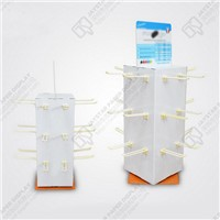 DR-003  Retail Modem Paper Display Rack