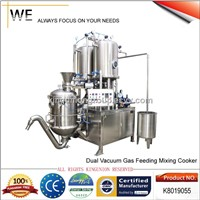 Dual Vacuum Air Charging Mixing Cooker (K8019055)
