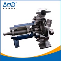 Factory Direct Sale single stage single suction high lift centrifugal pump