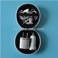 usb charger set