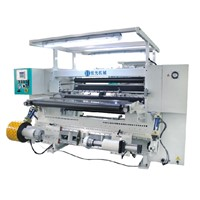 HG-1300SF high speed film slitting machine