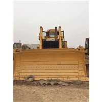 used bulldozers D6R