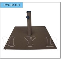 15Kgs Steel Umbrella Base