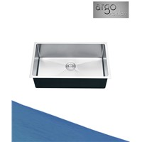 304 Stainless Single Bowl Kitchen Sinks