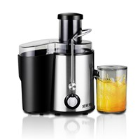 Best Popular Mini Fruit Juice Maker with Big Mouth