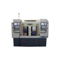 CNC turning center __ China Jingyi