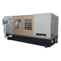 ISO certification CNC Chinese machine tool special